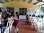 PAE I.E. San Isidro de Chichimene Acacias Mayo 2016